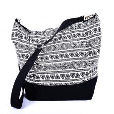 Taška přes rameno či batoh CORA - dva v jednom  TT0105-004-003