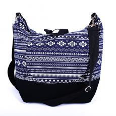 Taška přes rameno či batoh CORA - dva v jednom  TT0105-004-004