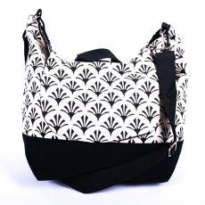 Taška přes rameno či batoh CORA - dva v jednom  TT0105-004-005