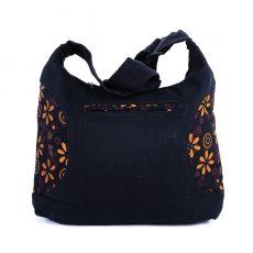 Taška SHAPE, barevný potisk, kusová výroba z Nepálu  NT0087-52-002