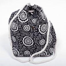 Batoh - Gym Bag z kanvasu  TT0105-05-001