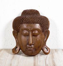 Buddha obličej - závěsná dekorace  ID1600806