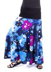 Dámská dlouhá sukně LOLA LONG z teplejšího materiálu TT0100-01-114