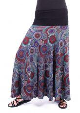 Dámská dlouhá sukně LOLA LONG z teplejšího materiálu TT0100-01-123