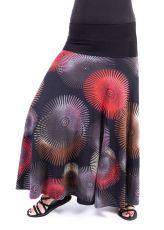 Dámská dlouhá sukně LOLA LONG z teplejšího materiálu TT0100-01-125
