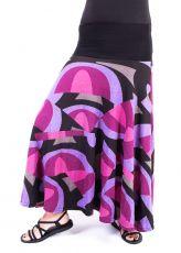 Dámská dlouhá sukně LOLA LONG z teplejšího materiálu TT0100-01-126