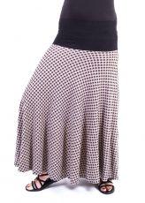 Dámská dlouhá sukně LOLA LONG z teplejšího materiálu TT0100-01-127