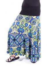 Dámská dlouhá sukně LOLA LONG z teplejšího materiálu TT0100-01-130
