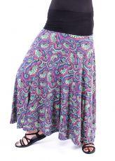 Dámská dlouhá sukně LOLA LONG z teplejšího materiálu TT0100-01-132