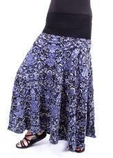 Dámská dlouhá sukně LOLA LONG z teplejšího materiálu TT0100-01-115
