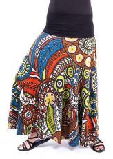 Dámská dlouhá sukně LOLA LONG z teplejšího materiálu TT0100-01-135