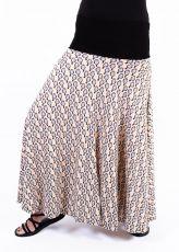 Dámská dlouhá sukně LOLA LONG z teplejšího materiálu TT0100-01-138