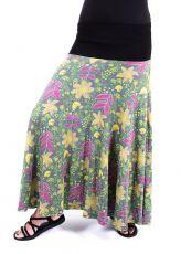 Dámská dlouhá sukně LOLA LONG z teplejšího materiálu TT0100-01-143