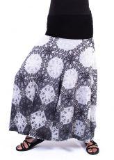 Dámská dlouhá sukně LOLA LONG z teplejšího materiálu TT0100-01-119