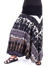 Dámská dlouhá sukně LOLA LONG z teplejšího materiálu TT0100-01-120