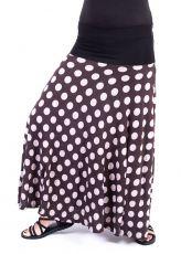 Dámská dlouhá sukně LOLA LONG z teplejšího materiálu TT0100-01-122