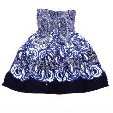 Dětské letní šatičky (sukně)  CUTIE  57 cm  TT0122-02-029