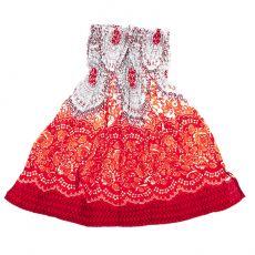Dětské letní šatičky (sukně)  CUTIE  57 cm  TT0122-02-031