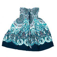 Dětské letní šatičky (sukně)  CUTIE  57 cm  TT0122-02-020