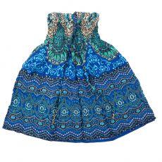Dětské letní šatičky (sukně)  CUTIE  57 cm  TT0122-02-021