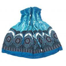 Dětské letní šatičky (sukně)  CUTIE  57 cm  TT0122-02-018