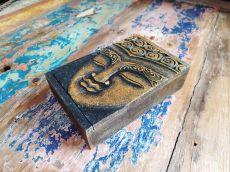 Krabička na drobnosti BUDDHA S (šperkovnice)  IDID1703305-01