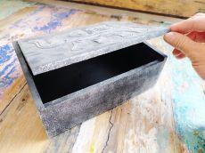 Krabička na drobnosti SLON L (šperkovnice) IDID1703302-03