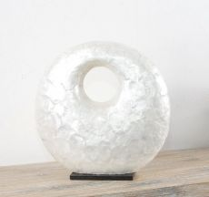 Lampa (stínítko) z přírodních materiálů Bali 007  ID1605503