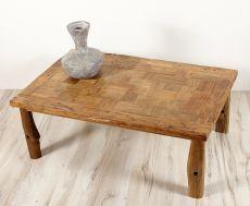 Originální konferenční stůl z tvrdého recyklovaného  dřeva ID1609201