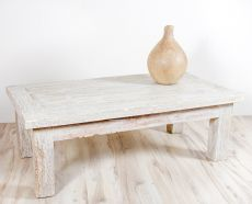 Originální konferenční stůl z recyklovaného dřeva ID1608901