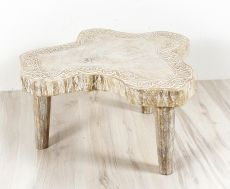 Originální stůl ze dřeva suar ID1608101