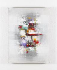 Ručně malovaný obraz 60 x 80 cm ID1600301B