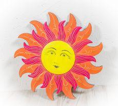Slunce závěsné 39 cm  ID1600601