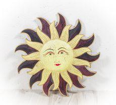 Slunce závěsné 39 cm  ID1600602