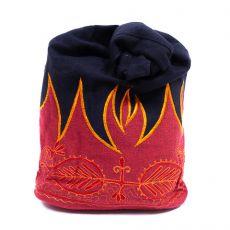Taška přes rameno FIRE  NT0086-02-015