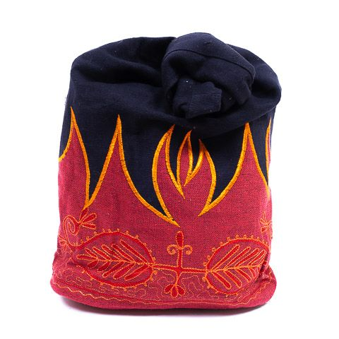 Taška přes rameno FIRE - NT0086-02-015