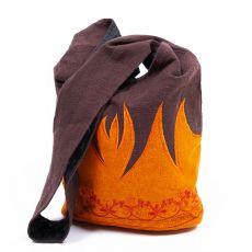 Taška přes rameno FIRE  NT0086-02-014