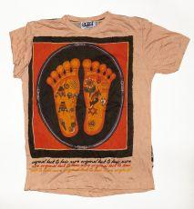 Tričko SURE s artpotiskem velikost L  TT0025-01-013