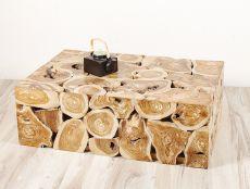Konferenční stolek z teakového dřeva ID1608708
