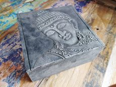 Krabička na drobnosti BUDDHA L (šperkovnice)  IDID1703305-03