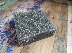 Krabička na drobnosti SPIRALIS S (šperkovnice)  ID1703303-01