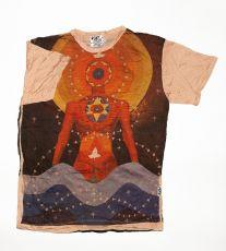 Tričko SURE s artpotiskem velikost L  TT0025-01-002