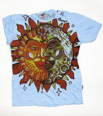 Tričko SURE s artpotiskem velikost L  TT0025-01-007