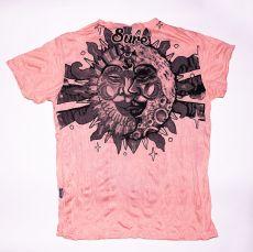Tričko SURE s artpotiskem velikost L - TT0025-01-008