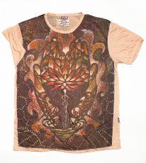 Tričko SURE s artpotiskem velikost L  TT0025-01-011