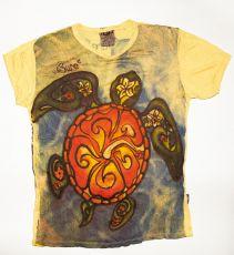 Tričko SURE s artpotiskem velikost L  TT0025-01-021