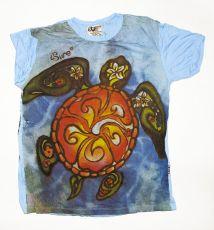 Tričko SURE s artpotiskem velikost L  TT0025-01-022