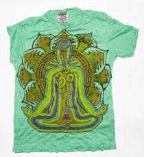 Tričko SURE s artpotiskem velikost L  TT0025-01-029