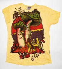 Tričko SURE s artpotiskem velikost L - TT0025-01-035