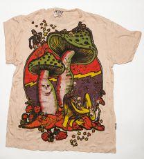 Tričko SURE s artpotiskem velikost L  TT0025-01-036